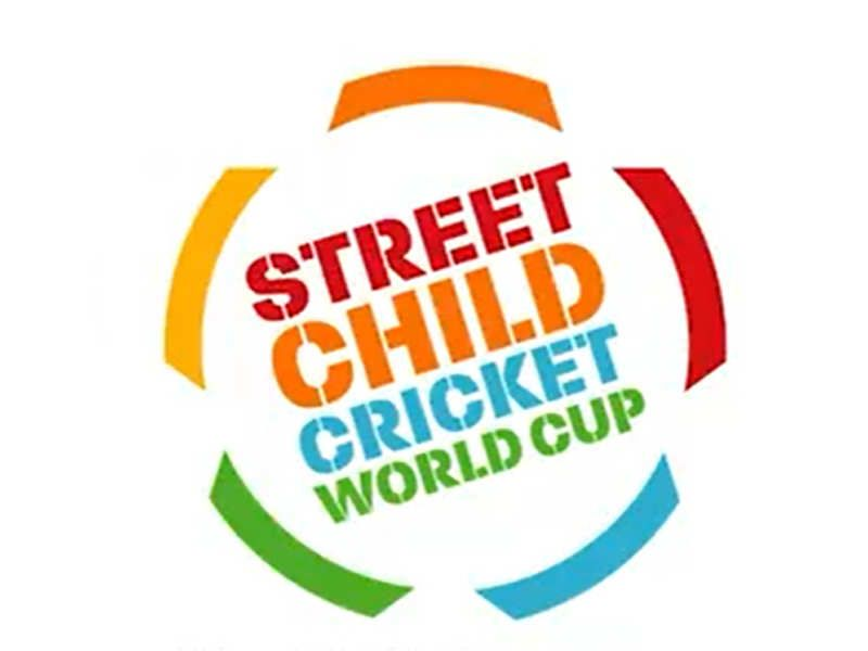Second Edition Of Street Child Cricket World Cup To Be Held In India In 2023 In 2020 Street Kids World Cup Logo World Cup