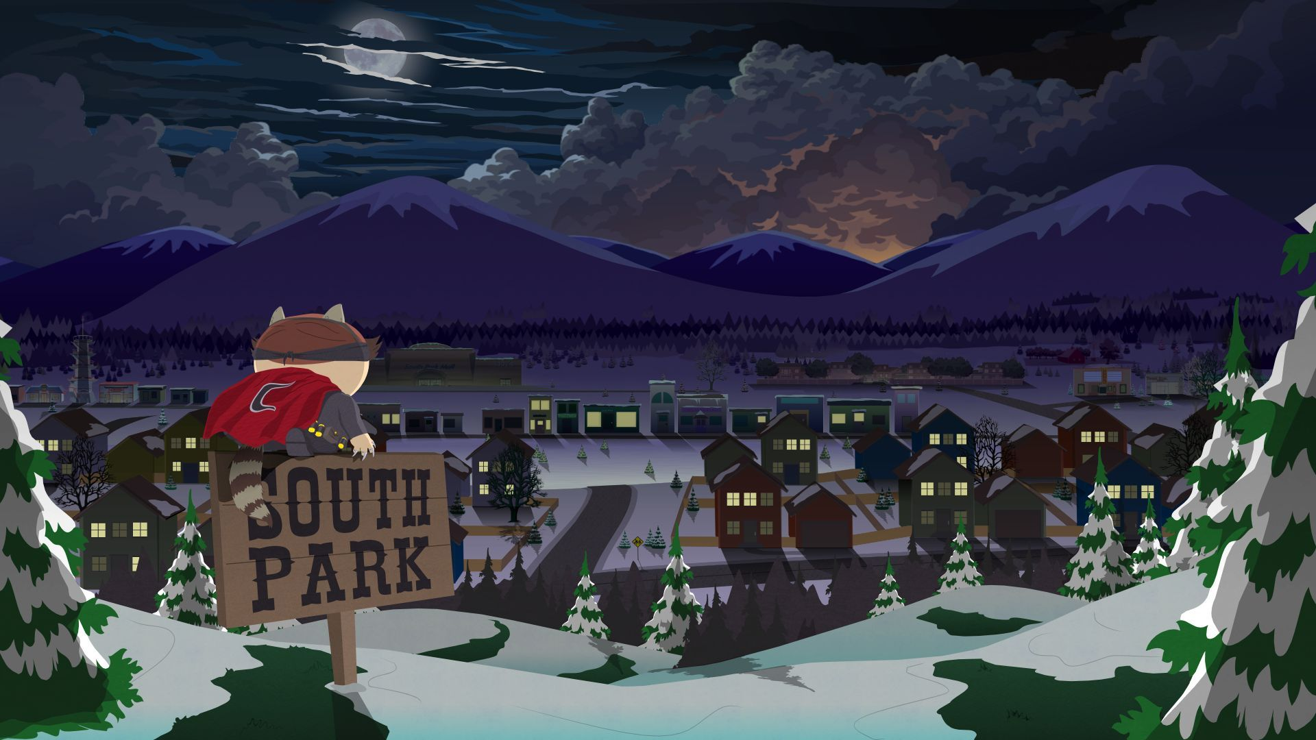 South Park: The Fractured But Whole Should Win an E3 Award For Best Game Title