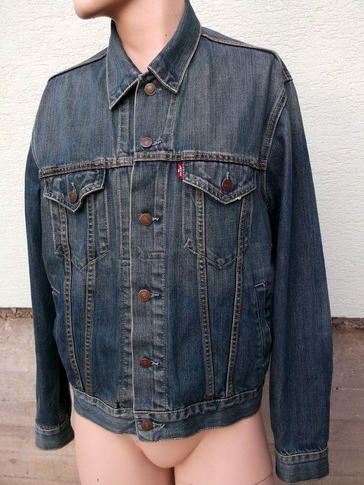 Levis jeansjacke 70550
