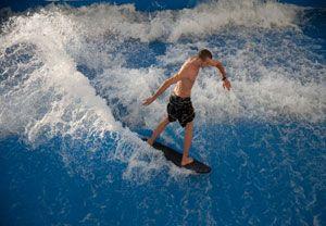 Surf Indoor ad Alessandria