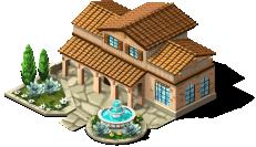 Madera Mansion