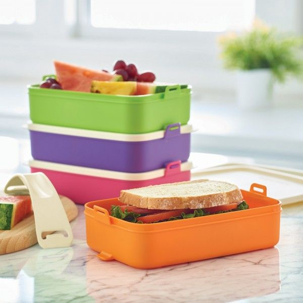 e1087644a061 STACKABLE LUNCH CONTAINERS Regularly $40.00 NOW $25.00 ...