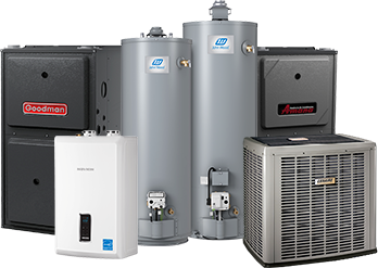 Hvac Before After Gallery Demark Home Ontario Furnaces A C Water Heaters High Efficiency Air Conditioner High Efficiency Furnace Water Heater