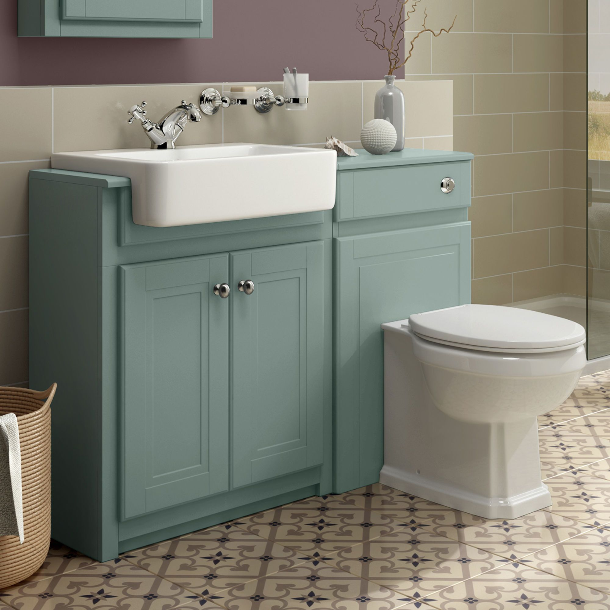 Toilet Sink Combo Ideas For Best
