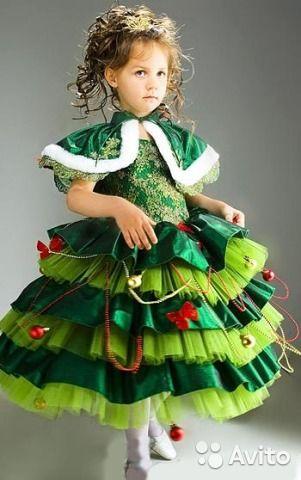 авито тамбов купить детские платья