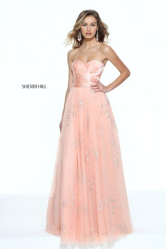 SHERRI HILL 50883 | Formal dresses | Pinterest | Diseños de fotos ...