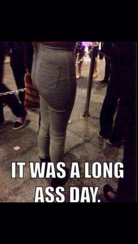 Long.Ass.Day.