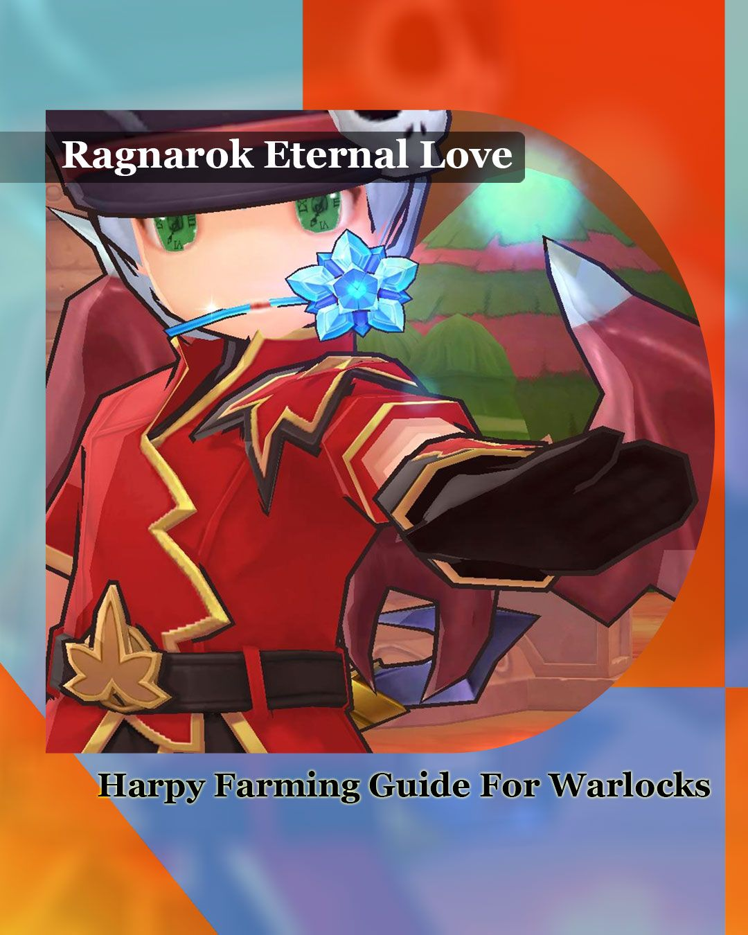 The Best Harpy Farming Guide For Warlocks Ragnaroketernallove Gaming Gamerstopia Farming Guide Cool Eyes Eternal Love