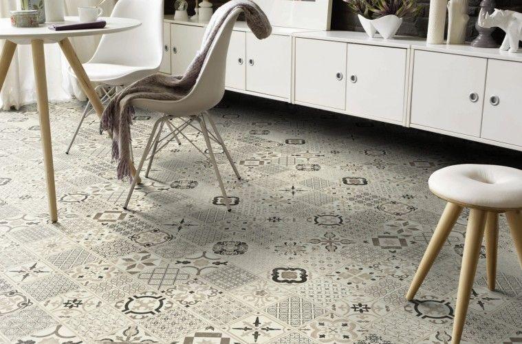Afbeeldingsresultaat voor retro vinyl vloertegels vinyl floors