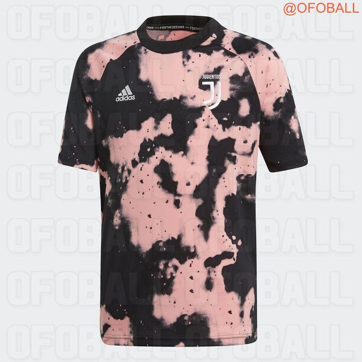 c7d5b3e74 Insane Adidas Juventus 19-20 Pre-Match Shirt Leaked - Footy Headlines