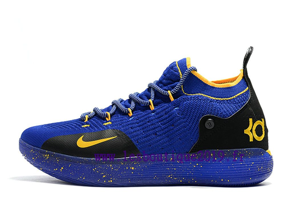 Chaussures de BasketBall Pas Cher Pour Homme Nike Zoom KD 11