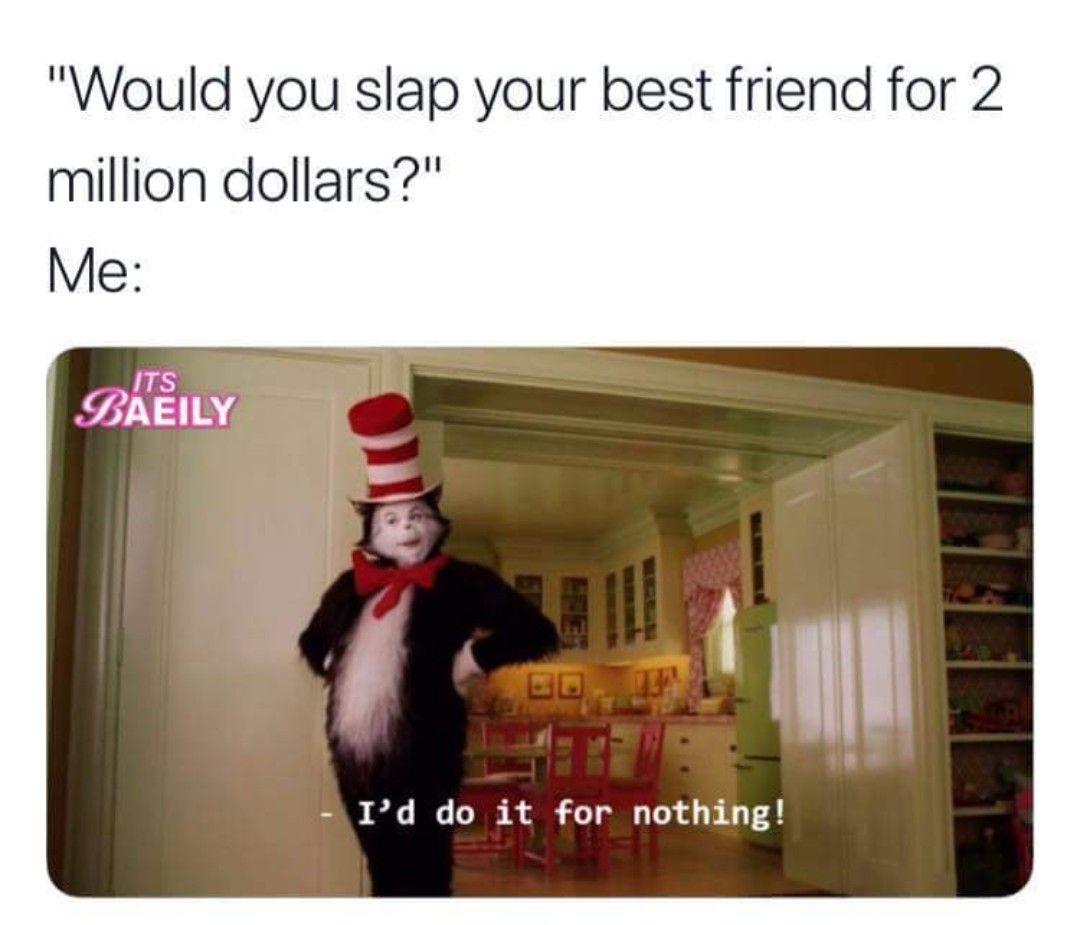 Meme funny crazy best friend bestfriend girl bff forever girls