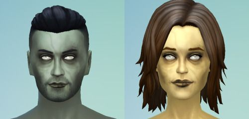 how to get zombies in sims 4 without mods