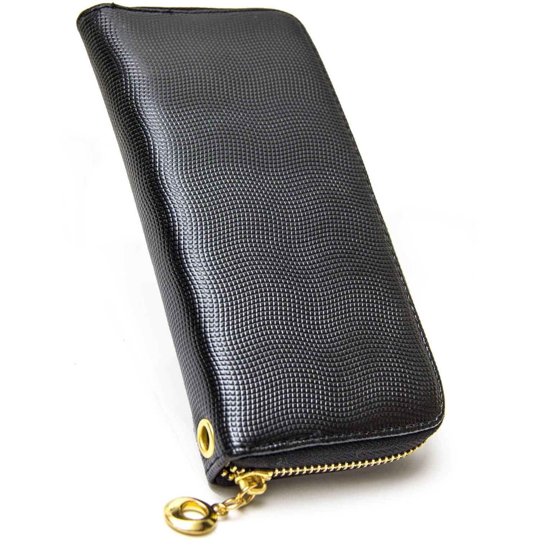 Billetera de Mujer Platanitos lm1621 Negro | platanitos.com