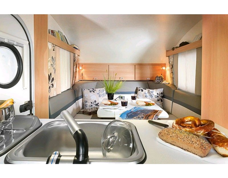 I like the faucet in this Tab 320 White Caravan. Southdowns ...