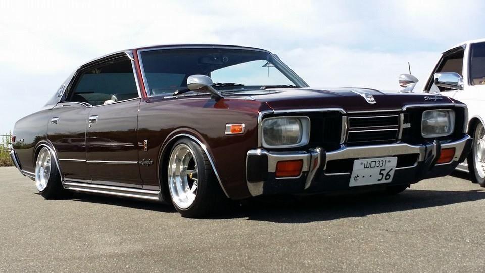 セドリック かっこいい 車 保安検査を受けなければなり セドリック 旧車 クールな車