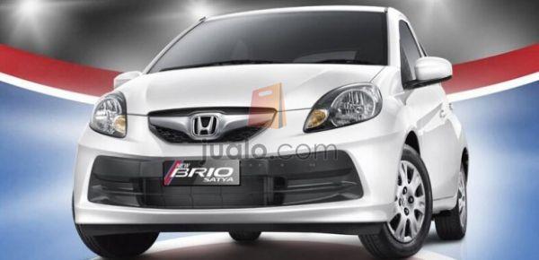Honda Brio E At 1 2 Ckd 2014 Di Lenteng Agung