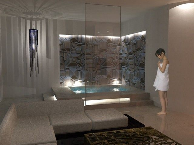 Good Cool Hotel Interior Design For Home Decor Inspiration