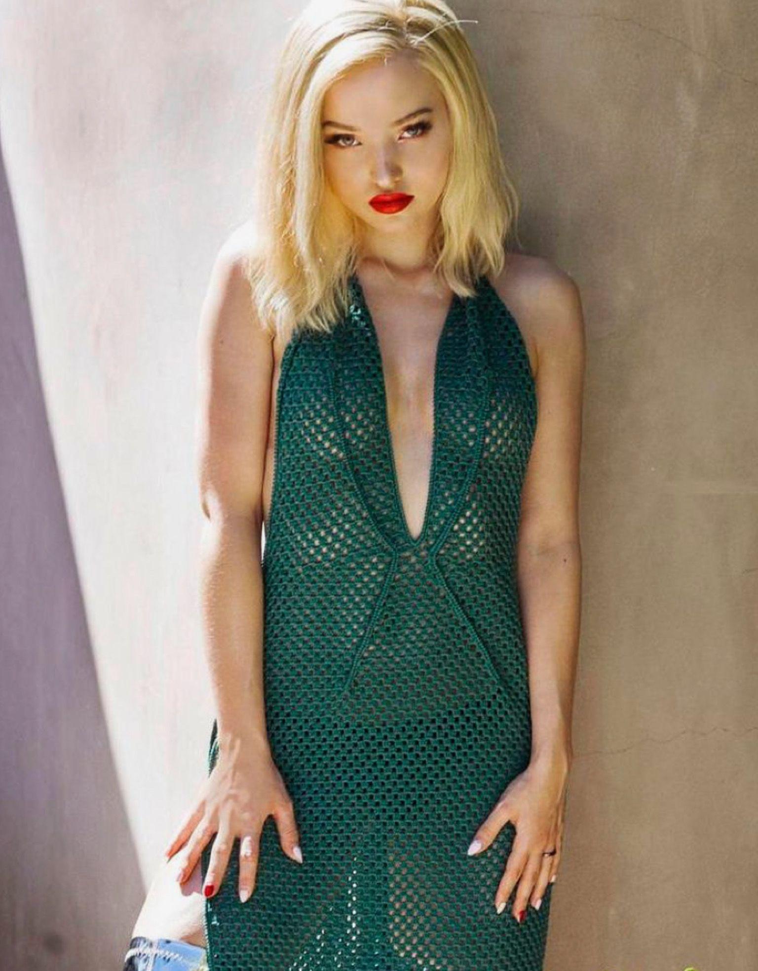 Boobs Hot Dove Cameron naked photo 2017