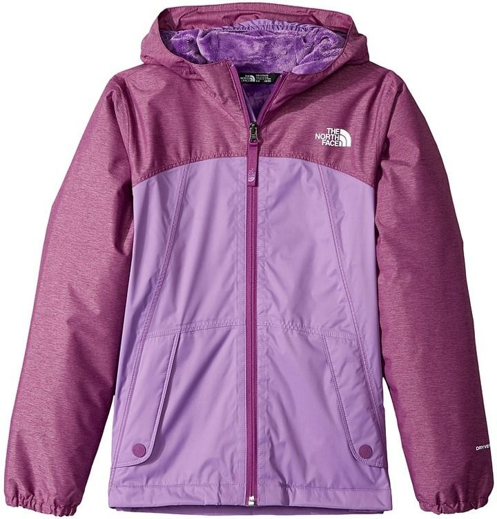 8b65dcd83 The North Face Kids - Warm Storm Jacket Girl's Coat | Kids | Kids ...