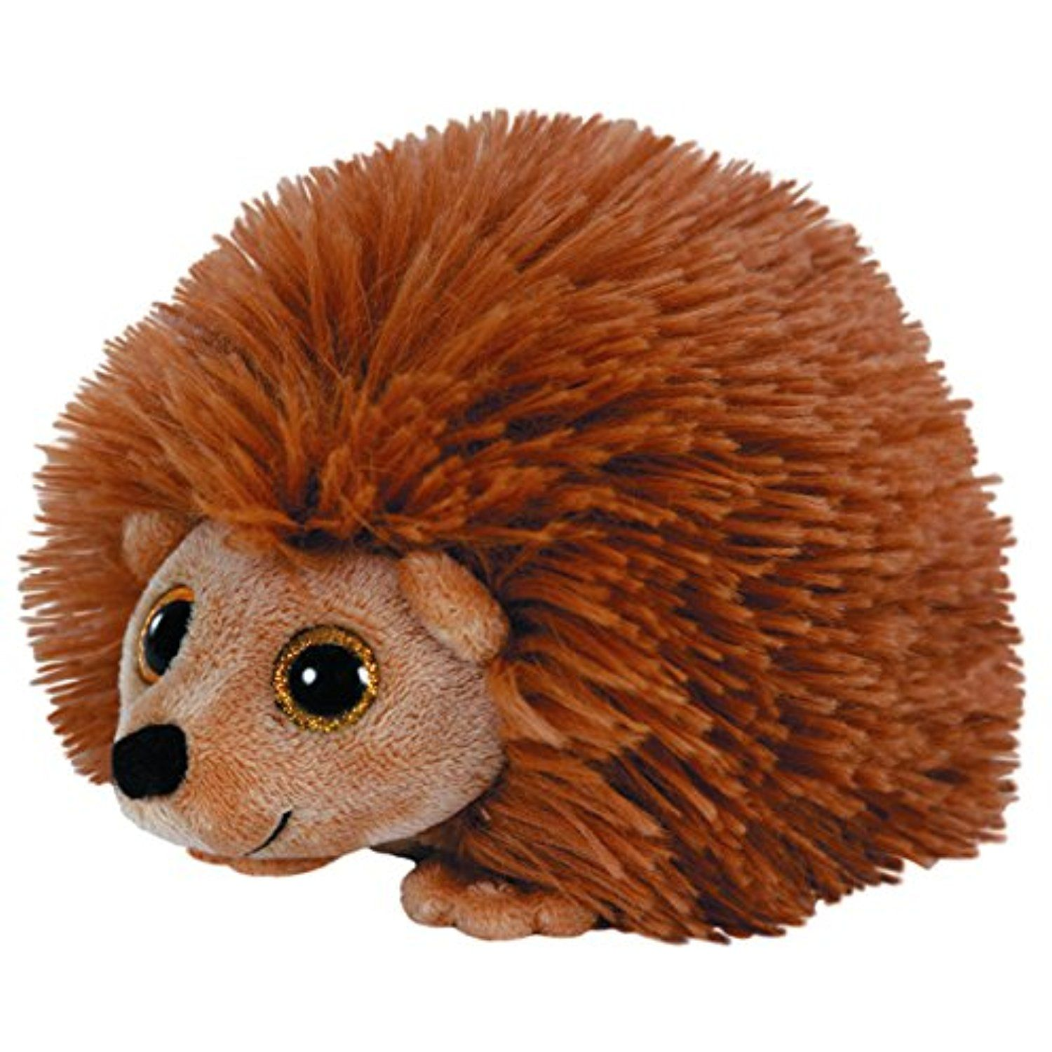 Ty Beanie Babies Herbert Brown Hedgehog Read More At The Image Link This Is An Affiliate Link Baby Beanie Ty Beanie Beanie Boos [ 1500 x 1500 Pixel ]