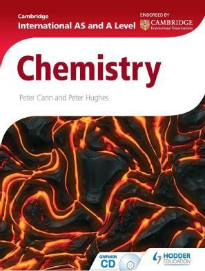 Free download cambridge international as and a level chemistry by free download cambridge international as and a level chemistry by peter cann and peter hughes in fandeluxe Choice Image