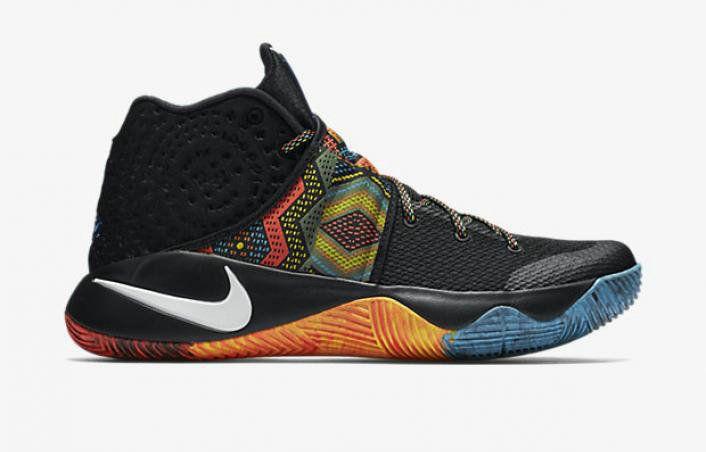 Nike Kyrie 2 Authentic NIKE KYRIE 2 BHM