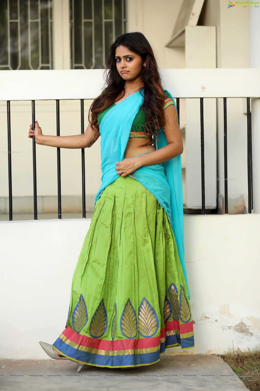 Pragya Nayan (Exclusive Photo Shoot) (High Definition