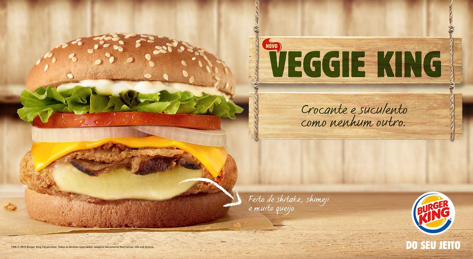Agencia David - Burger King
