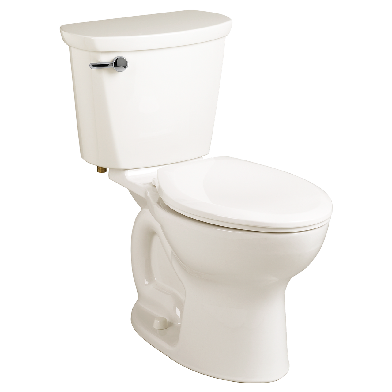 American Standard Toilets - Cadet PRO Elongated 1.28 gpf Toilet ...