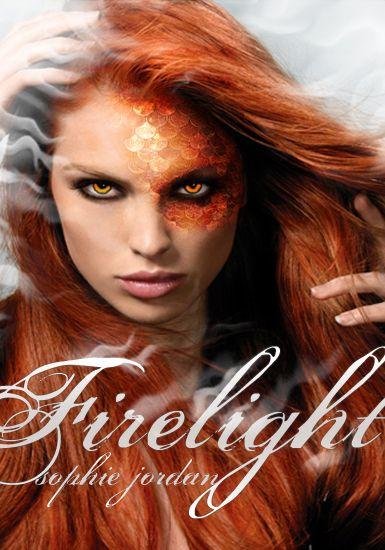 Firelight Sophie Jordan Pdf