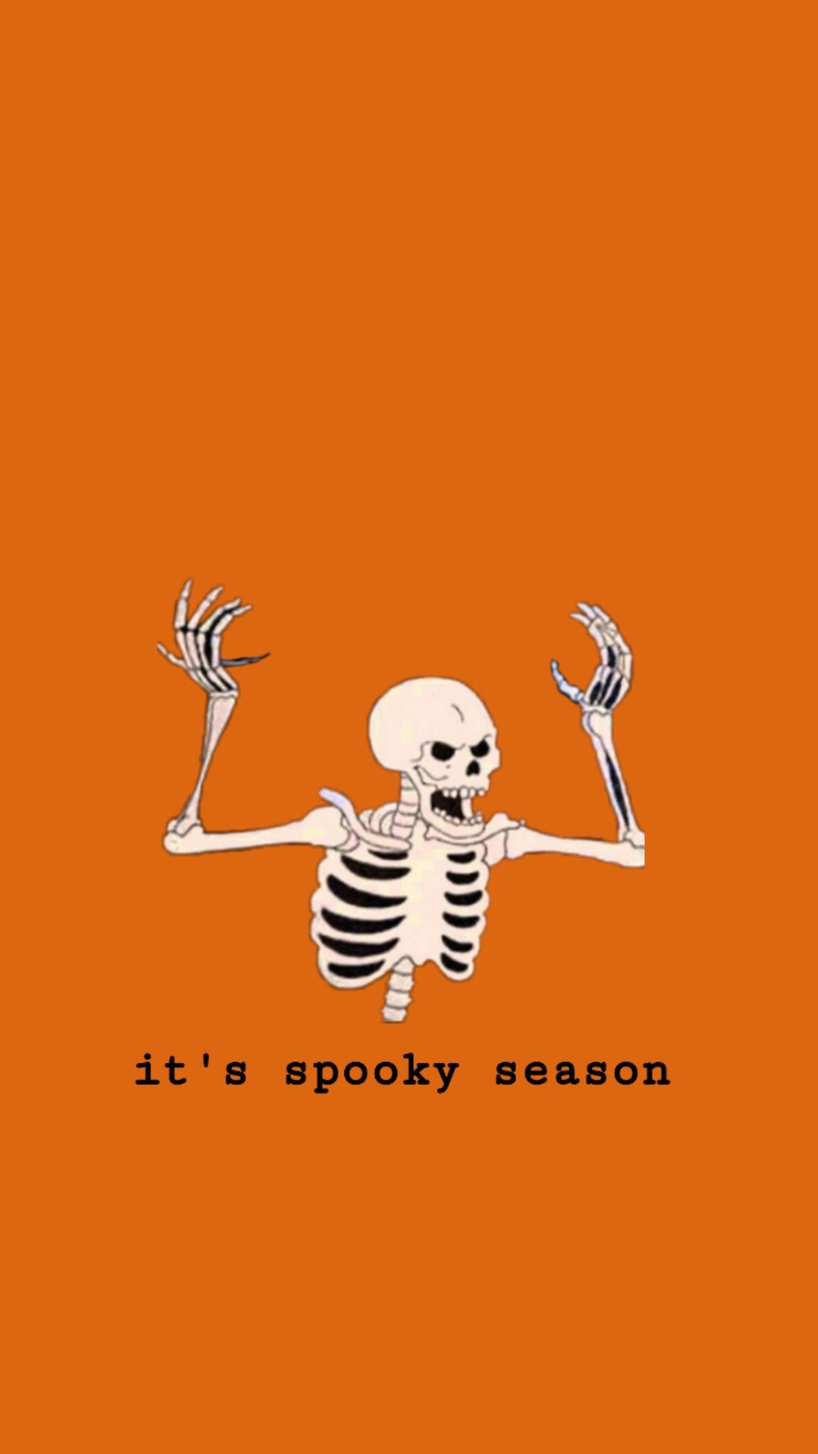 It S Spooky Season Halloween Wallpaper Wallpaper Iphone Wallpaper