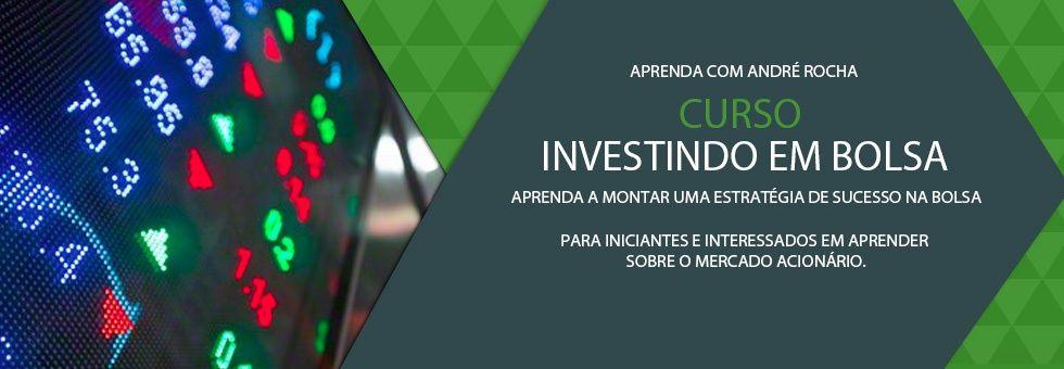 Curso Investindo em Bolsa