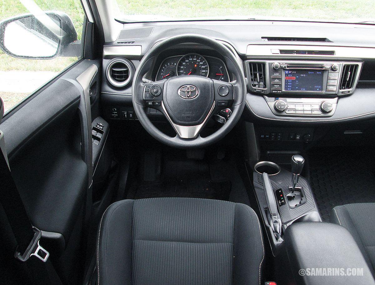 Toyota Rav4 2013 2018 Problems Fuel Economy Interior Photos Engine Pros And Cons Toyota Rav4 Fuel Economy Rav4