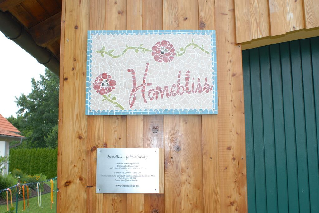 Homebliss Wohnaccessoires Laden in Baar-Ebenhausen