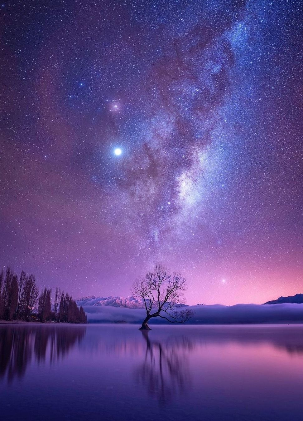 Landsc Pe With Images Dream Landscape Night Skies Milky Way