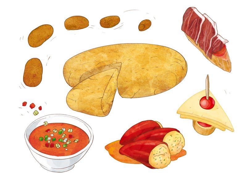 how to make flat tortillas