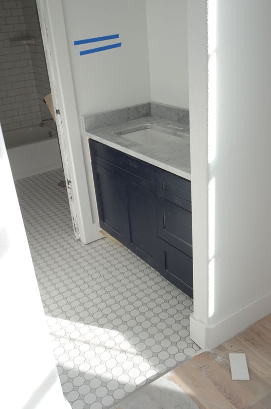 Pretty 12X12 Floor Tile Huge 12X12 Tiles For Kitchen Backsplash Flat 12X24 Ceramic Tile Patterns 1930S Floor Tiles Reproduction Old 200X200 Floor Tiles Pink3 X 6 Glass Subway Tile Tile Situation For The Kids Bath | Bath, Grey Grout And Grout