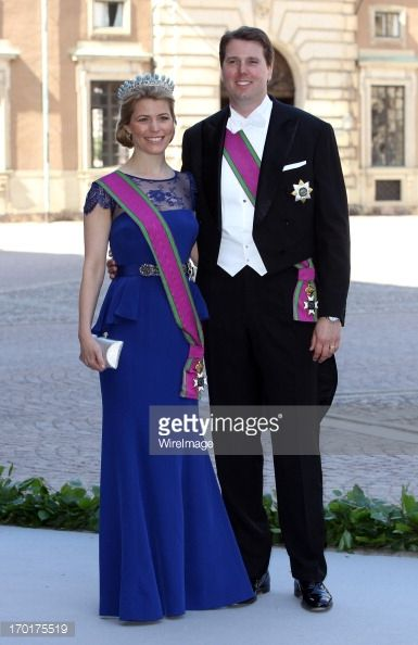 Princess Kelly of Saxe-Coburg and Gotha