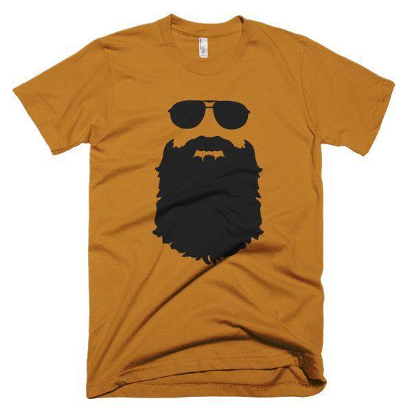 Chaife Short Sleeve Men's T-Shirt