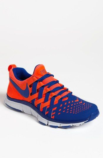 official photos 13ebd d0446 Nike  Free Trainer 5.0 NRG  Training Shoe (Men) available at  Nordstrom or  in blue yellow