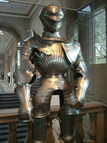 Armour Knight Armor Medieval Armor Historical Armor