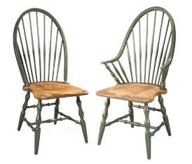 country farm house chairs i have one but can never have too many