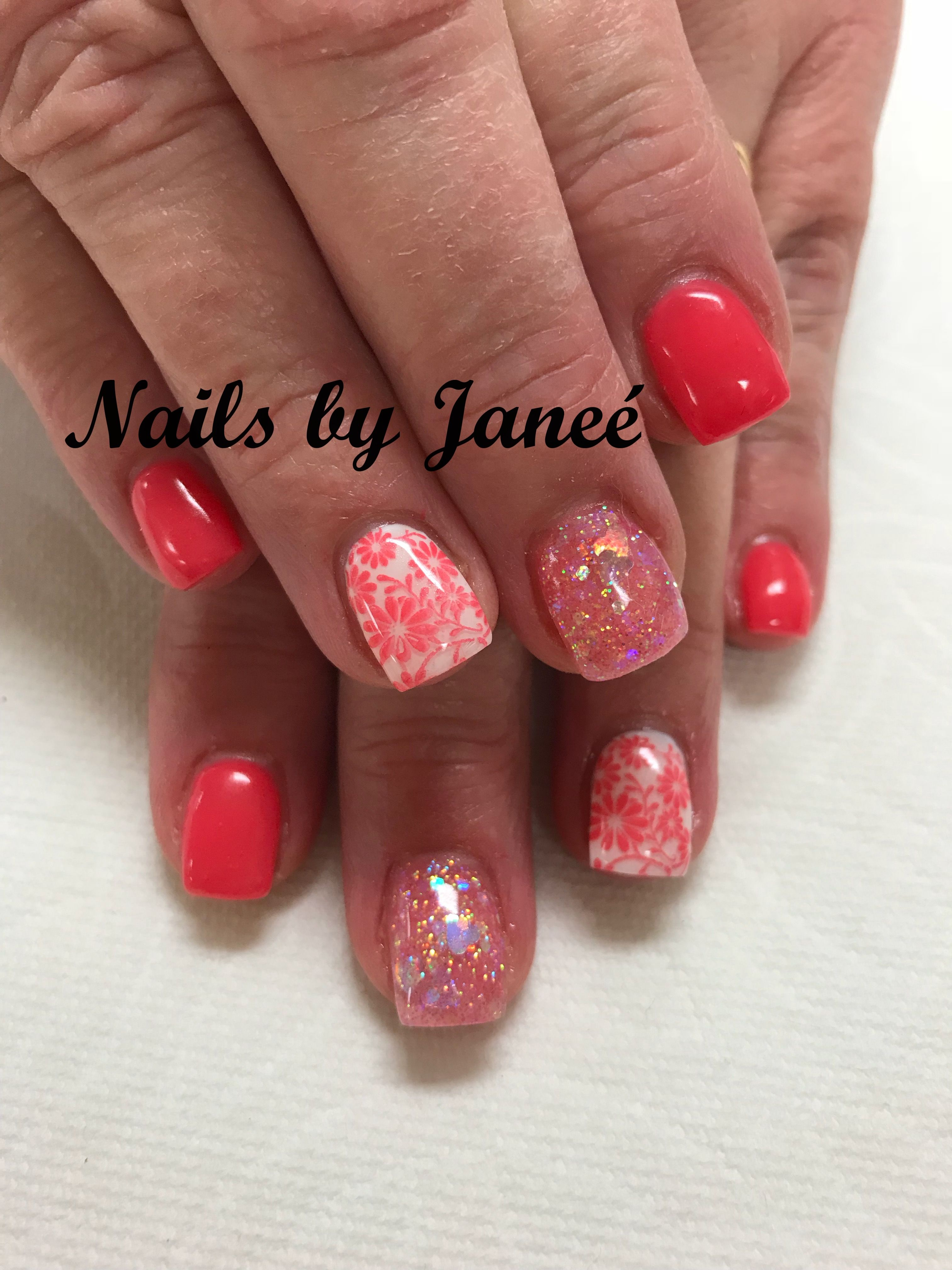 Nails by Janeé | Nails by Janee at A Wild Hair Salon Reno, NV ...