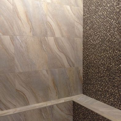 Marazzi Ragno Boardwalk Grey Porcelain Tile For The Home