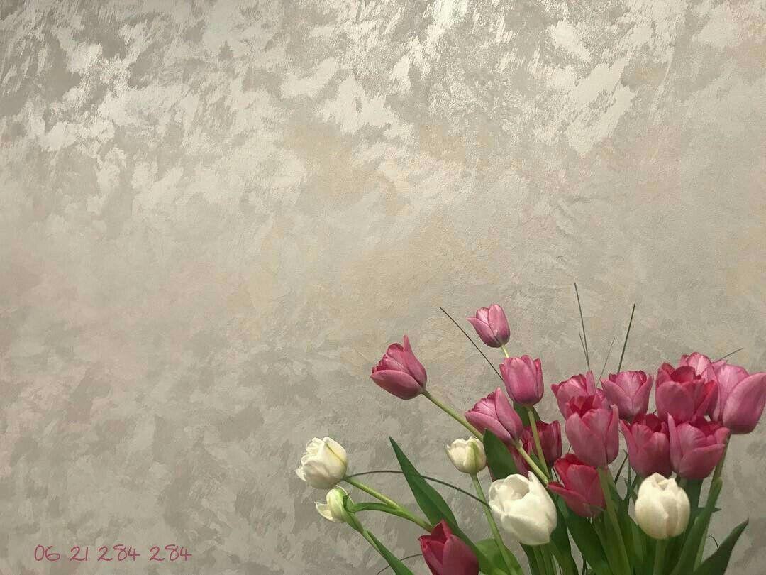 صباغة خيال صباغة ياقوت ديكور صباغة صباغة العنبرة صباغة بيتي ياقوت بلاتينيا أنواع صباغة المنازل صالوان Rose Gold Texture Home Wallpaper Home Decor