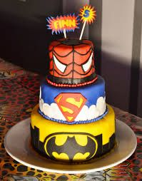 Image Result For Birthday Themes 5 Years Old Boy