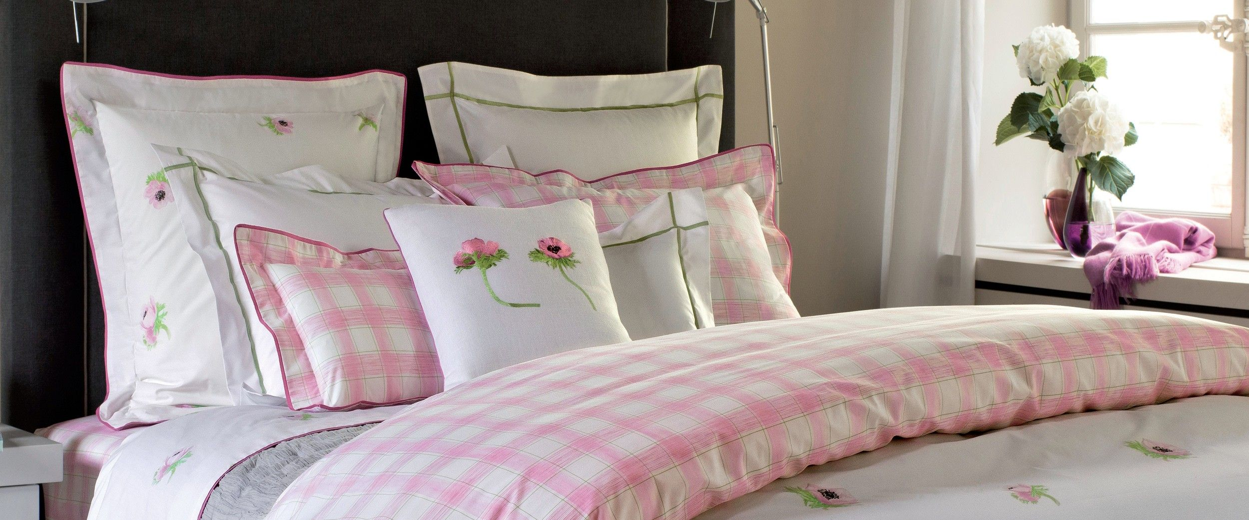 Yves Delorme- beautiful French bedding