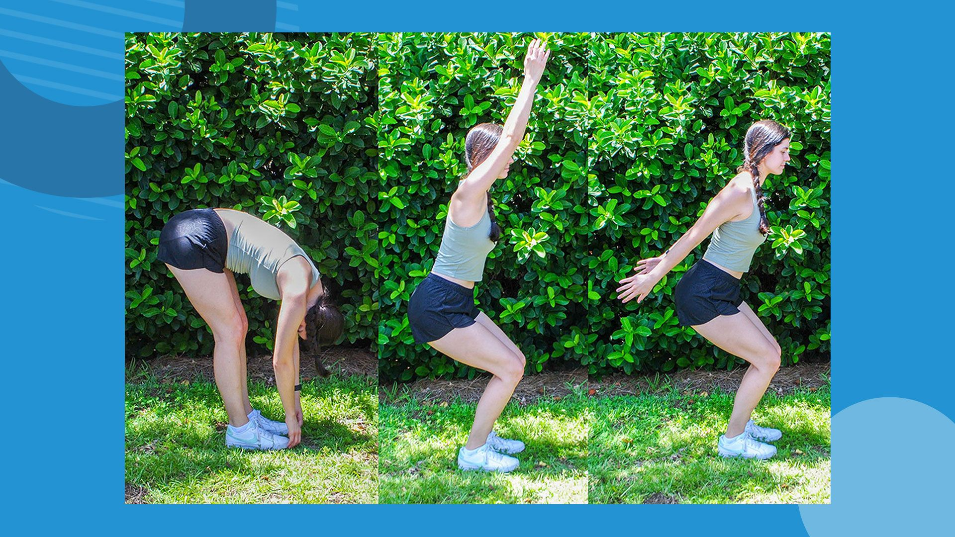 A 30-Minute Yoga and Walking Workout to Burn Calories and ...
