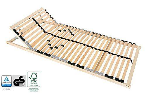 Reduzierte Lattenroste Lattenrost Holz Schlafzimmermobel Und